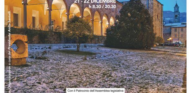 """Mostra """"La nostra terra"""" ed. 2019 Bobbio """"Borgo dei Borghi"""""""